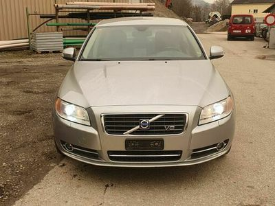 gebraucht Volvo S80 4.4 V8 AWD Executive Geartronic