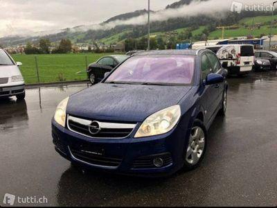 gebraucht Opel Signum 2.2 mit mfk