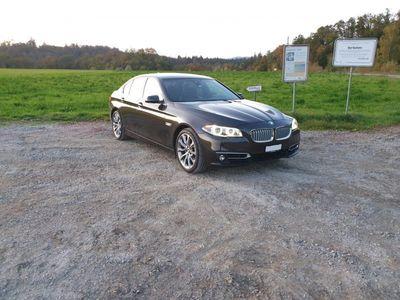 gebraucht BMW 528 5er i