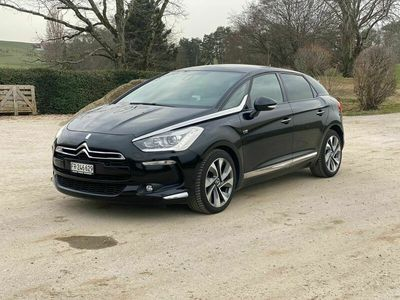 gebraucht DS Automobiles DS5 DS5 Citroen2.0 HDI HY