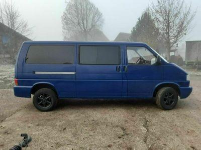 gebraucht VW T4 T4 Kombi 3320 Sw.Profi 2.5 TDIKombi 3320 Sw.Profi 2.5 TDI