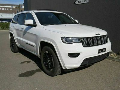 gebraucht Jeep Grand Cherokee 3.0 CRD 250 Night Eagle