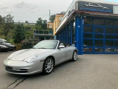 gebraucht Porsche 911 Carrera Cabriolet ,