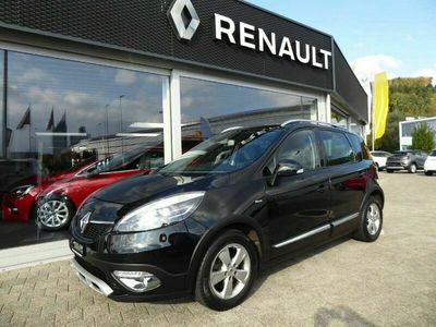 gebraucht Renault Scénic 1.2 TCe 130 Xmod Bose Ed. S/S