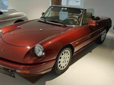 gebraucht Alfa Romeo Spider Spider 2.02.0