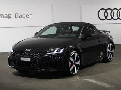 gebraucht Audi TT Roadster TTS S-tronic quattro