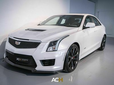 gebraucht Cadillac ATS -V Sedan 3.6 Twin Turbo Automatic