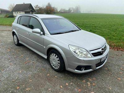 gebraucht Opel Signum Signum 2.2l Benzin Automat 20072.2l Benzin Automat 2007