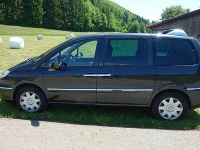 gebraucht Peugeot 807 2.0 16V (SR) Family