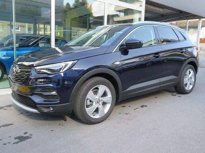 gebraucht Opel Grandland X 1.6 CDTi Excellence