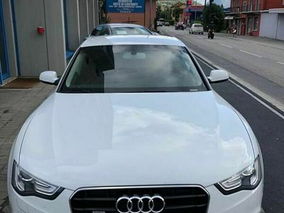 gebraucht Audi A5 Sportback 2.0 TDI Attraction quattro S-tronic