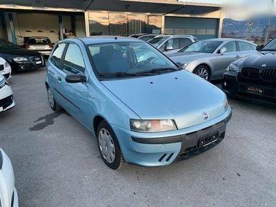 gebraucht Fiat Punto 1.2 KM 125.000