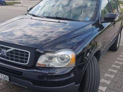 gebraucht Volvo XC90 D5 AWD Summum