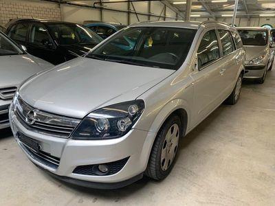 gebraucht Opel Astra Caravan 1.9 CDTi 16V Sport