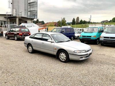 gebraucht Mazda 626 2.0i-16 Supercool