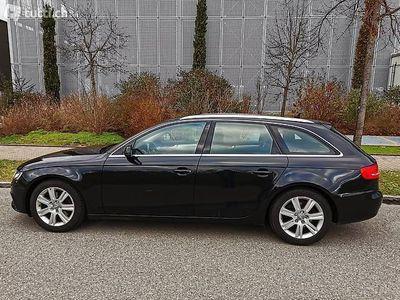 gebraucht Audi A4 2.0 2011 Multitronic