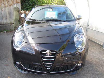 gebraucht Alfa Romeo MiTo 1.4 TB Q.Verde