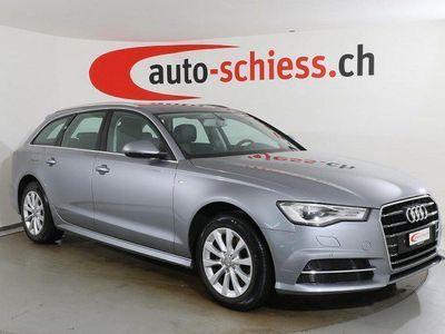 gebraucht Audi A6 Avant 2.0 TDI S-Line S-tronic