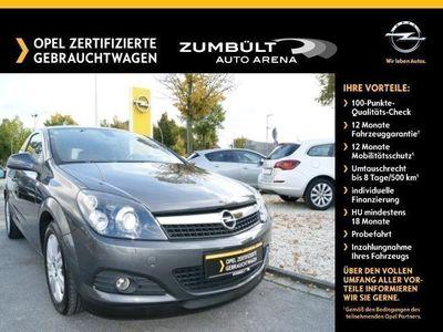gebraucht Opel Astra GTC Innovation 110 Jahre 1.7 CDTI +Xenon+