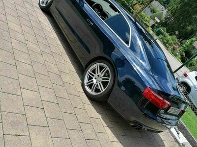 gebraucht Audi A5 TFSI 1,8