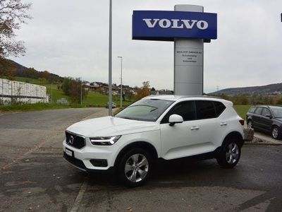 gebraucht Volvo XC40 D4 AWD Momentum
