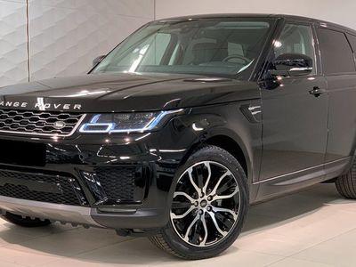 gebraucht Land Rover Range Rover Sport Sport SE 400