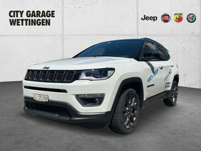gebraucht Jeep Compass 1.3 T PHEV S AWD