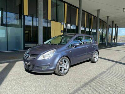 gebraucht Opel Corsa Corsa 1.41.4