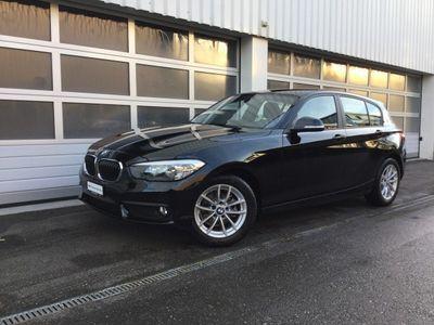 gebraucht BMW 118 i Essential Edition