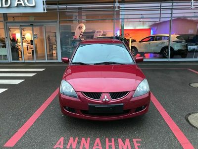 gebraucht Mitsubishi Lancer 2.0 Sport