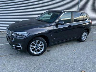 gebraucht BMW X5 F15 40e xDrive