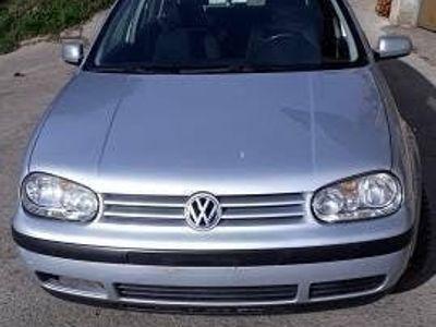 gebraucht VW Golf 4Moution