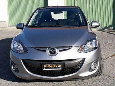 gebraucht Mazda 2 1.3i 16V Confort