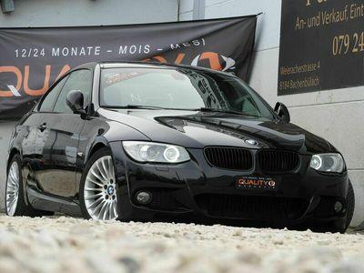 gebraucht BMW 325  i Coupé / M Sportpaket / Einzigartig!