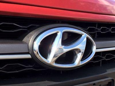 gebraucht Hyundai i30 1.6 CRDi Go