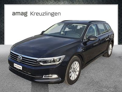 gebraucht VW Passat Variant 2.0 TDI BMT Comfortline DSG