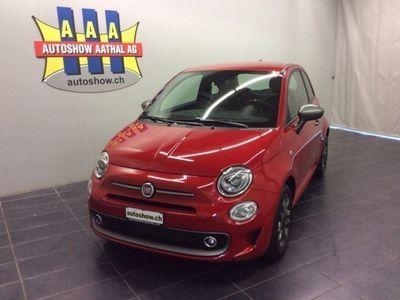 gebraucht Fiat 500 1.2 Sport