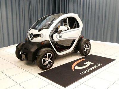 gebraucht Renault Twizy FP Sport Edition inkl. Batterie