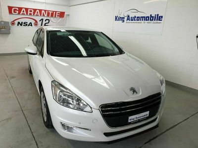 gebraucht Peugeot 508 1.6 16V T Active Automatic
