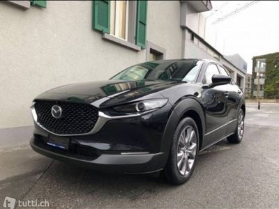 gebraucht Mazda CX-30 Skyactive G 122 M-Hybrid Ambition Plus