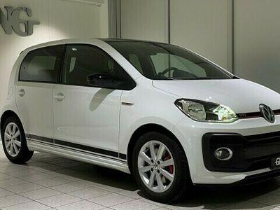 gebraucht VW up! 1.0 TSI GTI