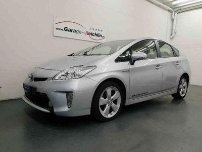 gebraucht Toyota Prius 1.8 VVTi HSD Sol, HSD