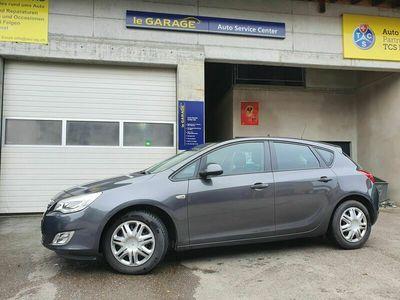 gebraucht Opel Astra 1.6 ecoTEC