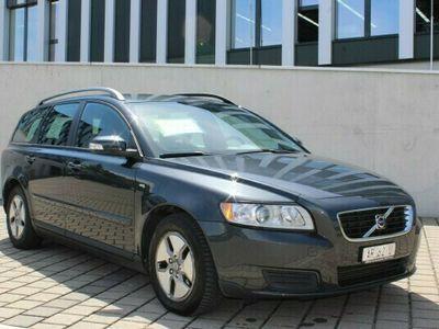 gebraucht Volvo V50 1.6D DRIVe Kinetic