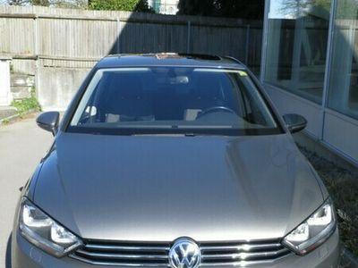 gebraucht VW Golf Sportsvan  1.4 TSI Highline