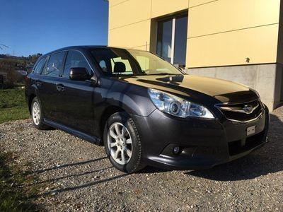 gebraucht Subaru Legacy 2.0i Swiss Special AWD