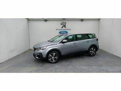 gebraucht Peugeot 5008 5008 1.5 BlueHDi Active ETA1.5 BlueHDi Active ETA
