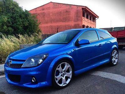gebraucht Opel Astra GTC 2.0 16V 240 Turbo OPC