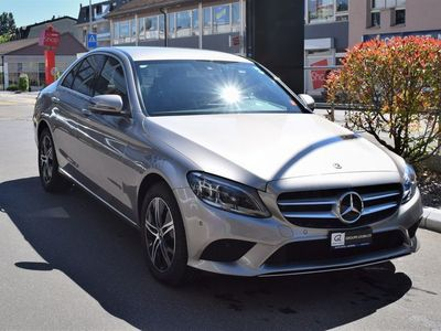 gebraucht Mercedes 220 CSwissStar 4M Avant