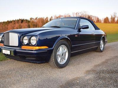 gebraucht Bentley Azure Continental - Azure6.8 V8